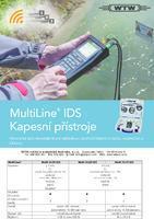 MultiDigit/IDS metry kapesní