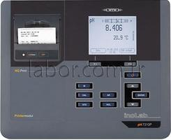 pH/ORP metry LABOR