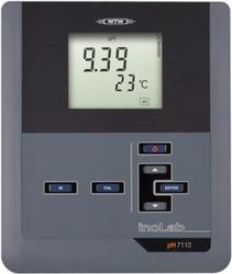 inoLab® pH 7110 BNC