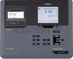 inoLab® pH 7310P BNC