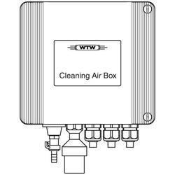 Cleaning Air Box -230 VAC