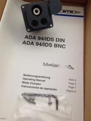 ADA 94pH/IDS BNC